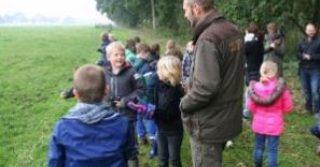 Kinderactiviteit Ontdek de natuur op Schokland