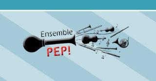 Optreden Ensemble PEP!
