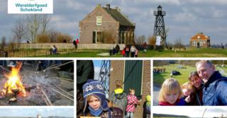 Schat aan verhalendag: Schat-Speur-Route