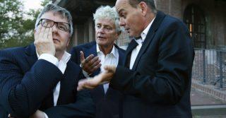 TALK Pieterse, Van Pamelen & Schleipen