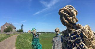 Kunst-Poëzie-Route 'Dichter op het land'
