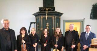 Nieuwjaarsconcert - Docenten Cultuurbedrijf Noordoostpolder