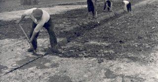 Tentoonstelling 75 jaar droog + symposium