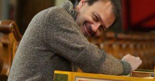 Klassiek op zondag: Festival Oude Muziek - Laurent Steward