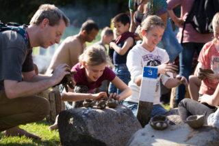 Archeologiedag Schokland