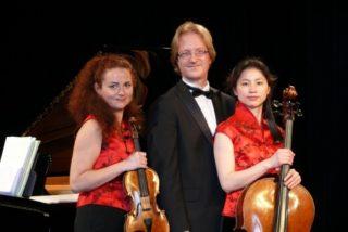 Erasmus Trio Klassiek op Zondag