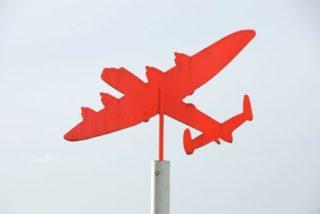 Themadag Vliegtuigen WO II