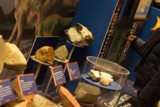 Themamiddag: Bijzondere stenen